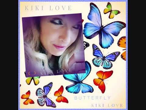 Butterfly world premier snipet Kiki Love