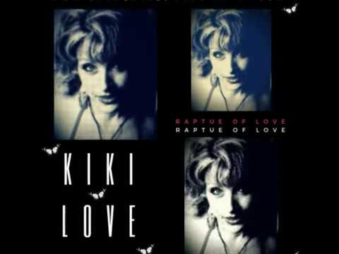 Rapture of Love Anita Baker Cover kiki love Snipet