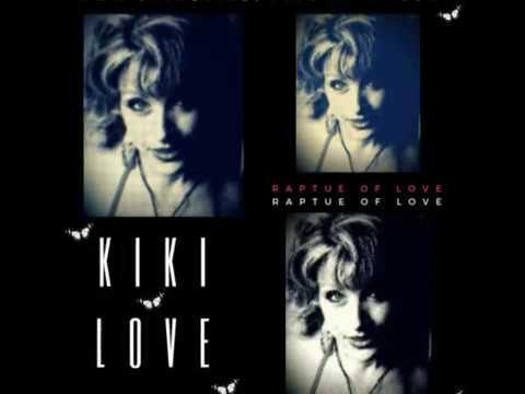 Rapture of Love Anita Baker Cover kiki love Snipet