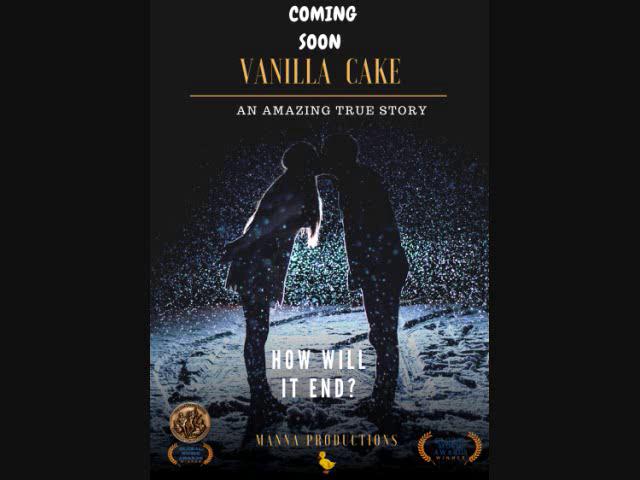 Vanilla Cake Soundtrack part 1