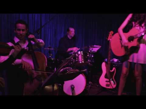 Bird in a Cage - Katie Garibaldi Live at Doc's Lab, San Francisco