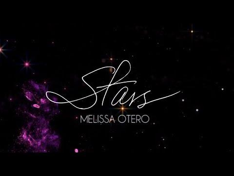 Melissa Otero - Stars (Lyrics Video)