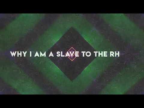 The Beat Is Calling Me (Original Mix) Lyric Video