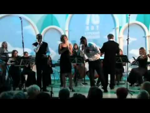 Every Time I clous my eyes - (string remix- babyface) Igor Besschastny & RCO S.Proskurin