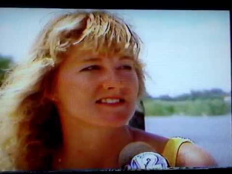 Shellie Blum tv interview channel 12 news