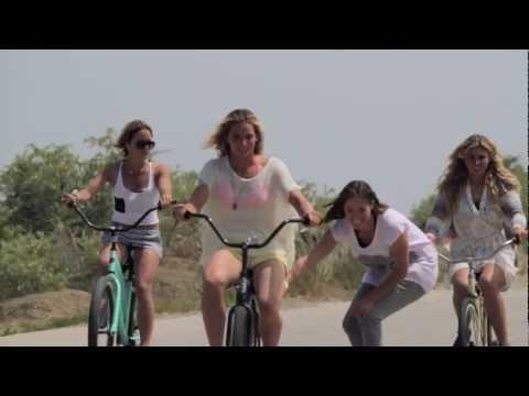 B4BC Be Healthy. Get Active. Ride! PSA