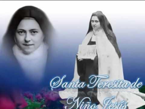 Canción a Santa Teresita  ~ SILVIA D'ALE