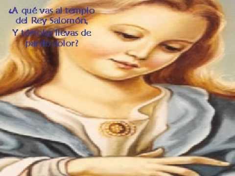 Presentación de la Santísima Virgen en el Templo