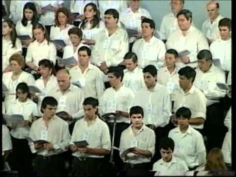 Canto - Coro del CEN-2004