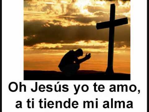 MI CANTO DE HOY   AMOROSO LANCE   OCD - MUSICA CATÓLICA - STA TERESITA DEL NIÑO JESUS
