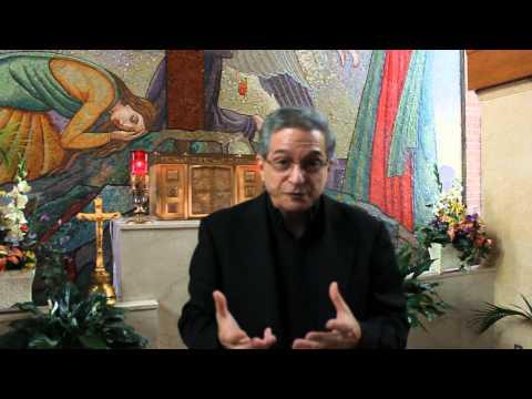 Padre Pedro Núñez - Oración Por Sacerdotes