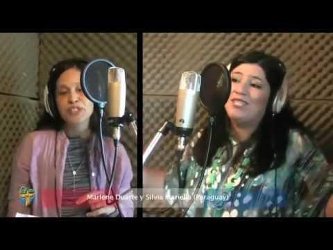 """Himno JMJ Rio 2013 en español: """"Esperanza del Amanecer"""" / 25 interpretes"""