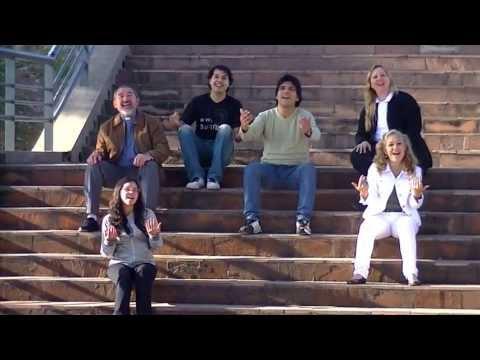 Esperanza del  Amanecer Himno JMJ 2013  Versión Latina