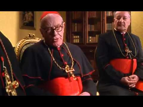(Película) El Santo Padre - Juan XXIII