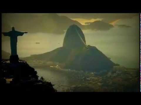 Hino JMJ 2013 - versão inglês   Anthem WYD 2013 in english