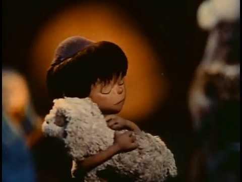 El Niño Del Tambor (Historia Clásica de la Navidad) (Animación Infantil)