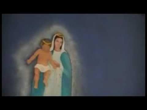Virgen Madre de la Almas Consagradas. ( Himno y 3er Mensaje leido por Hna. Clara guía Espiritual de STR)