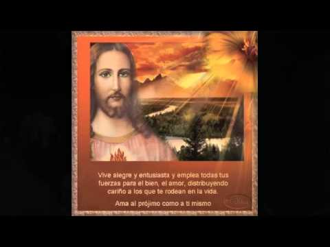Cancion al Corazon de Jesus