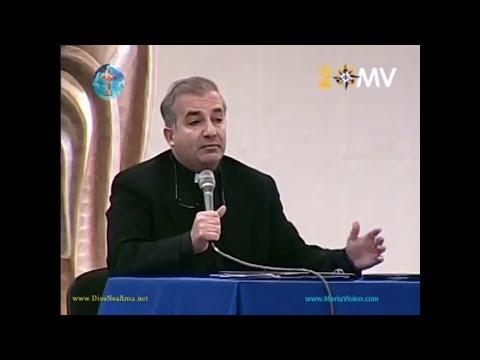 Ponle fuerza a lo débil - Padre  Ángel Espinosa de los Monteros