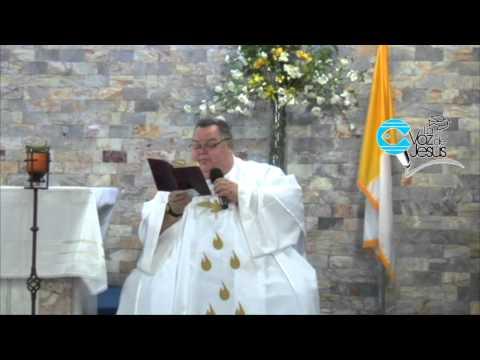 Predicación Monseñor Roberto Sipols, Discipulos misioneros de Jesús
