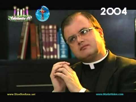 Padre Teodoro L.C. - Apóstoles de Nuestro Tiempo