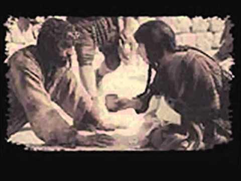 Oración Sanación - Padre Moises Larraga