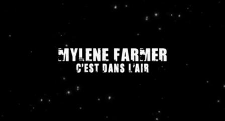 Mylène Farmer - C'Est Dans L'Air