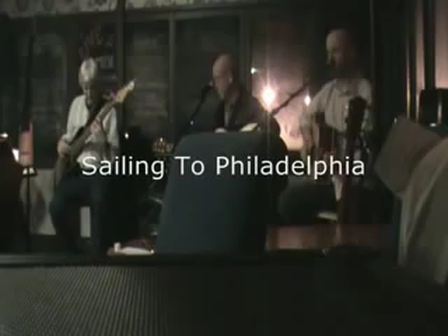Mark Knopfler and James Taylor - Sailing to Philadelphia