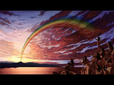 Ayreon: Across the Rainbow Bridge (Lyrics) [HQ]