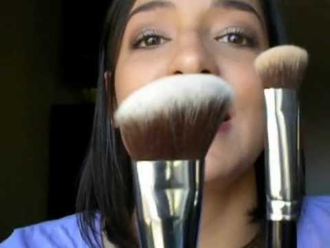 REVIEW Crown Brushes