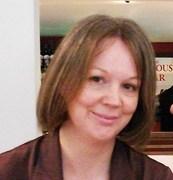 Carol Goodey