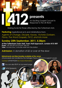 IT412 Presents: A Response to the UK Riots