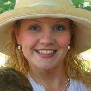 Allison Worthington (Mrs. Fussypants)