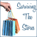 Rachel @ Surviving The Stores