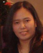 Cherrie D. Bautista (ImAHotMom)