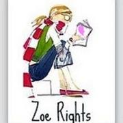 Zoe Right