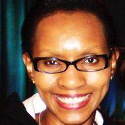 Elizabeth Obih-Frank