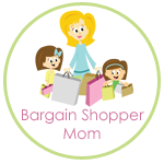 Bargain Shopper Mom