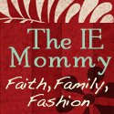 The IE Mommy - Christine