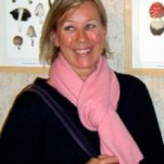 Charlotte Omillin