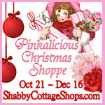 Shabby Cottage Shops ~ Debra