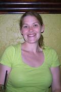 Laura Belleau
