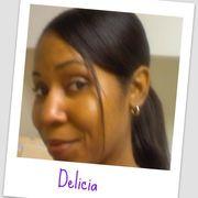 Delicia Jenkins