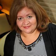 Jeannette Quiñones -Cantore