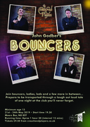 Crouch End Players Present 'Bouncers' by John Godber