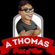 Tikeetha Thomas
