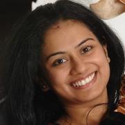 Sapana Vibhandik