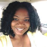Janelle Robinson