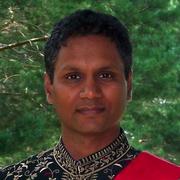 Akaash Maharaj