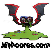J.E.Moores